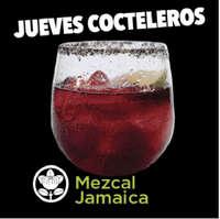 Jueves cocteleros