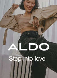 Step into love