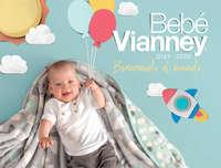 Bebé Vianney