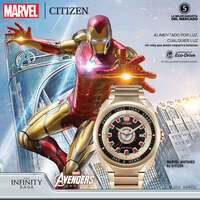 Marvel x Citizen