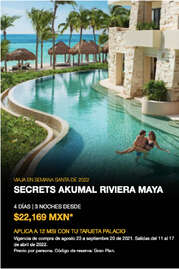 Rivera maya