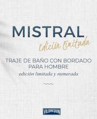 Mistral Edición Limitada