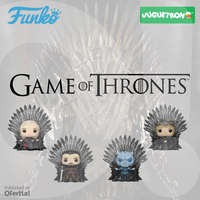 Funkos Game Of Thrones