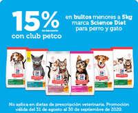 Descuento Club Petco