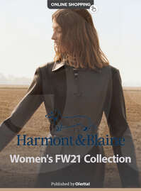 Women's FW21 Collection