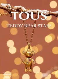 Teddy Bear Stars