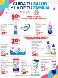 Cuida tu salud - CDMX