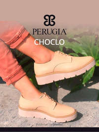 Perugia choclos
