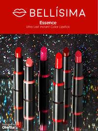 Ultra last lipstick