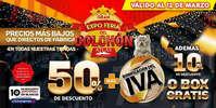 Expo Feria del Colchón