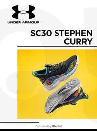 Colección Stephen Curry