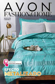 Fashion & Home C8