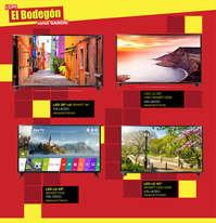 fe3c64dbb Ofertas Hot Sale de El Bodegón en Zapopan - Catálogos Hot Sale
