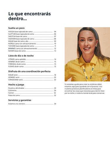 Recámaras- Page 1