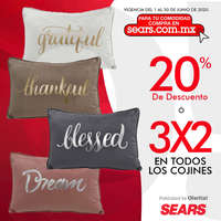 Sears decoración