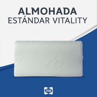 Almohada Estándar Vitality- Page 1