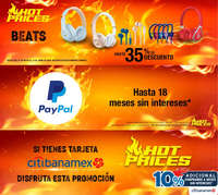 Descuentos Hot Prices