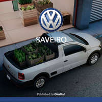 VW saveiro