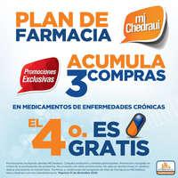Plan de farmacia