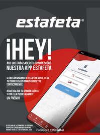 App Estafeta