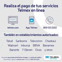 Telmex en línea