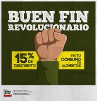 Buen Fin Revolucionario