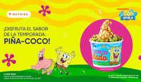 Sabor Piña - Coco