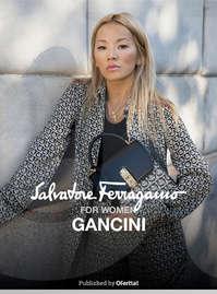 Women Gancini