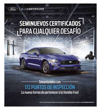 Seminuevos certificados