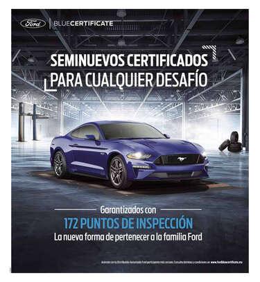 Seminuevos certificados- Page 1