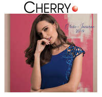 Cherry Otoño Invierno