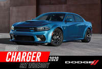 Charger 2020