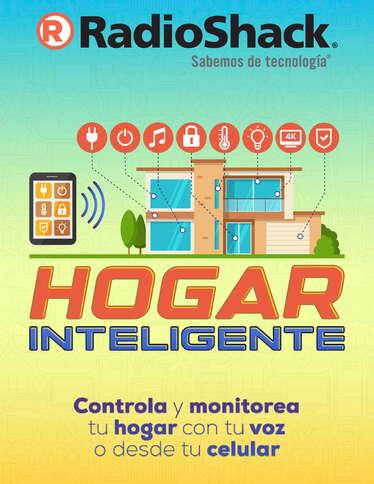 Hogar Inteligente- Page 1