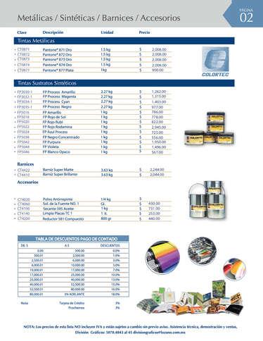 Colortec- Page 1