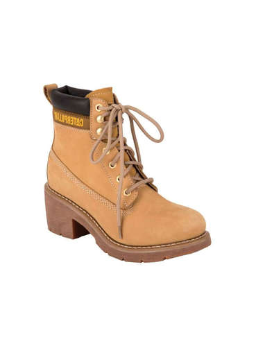 Botas Casuales- Page 1