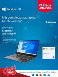 Windows 10 - Familia