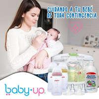 Cuida a tu bebé de toda contingencia