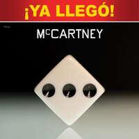 McCartney en Mix up