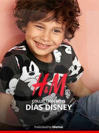 Kids Boys Disney