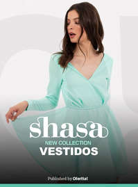 New Collection Vestidos