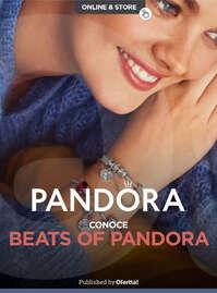 Beats of Pandora