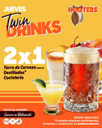 Jueves drinks