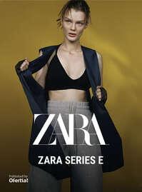 Zara Series E