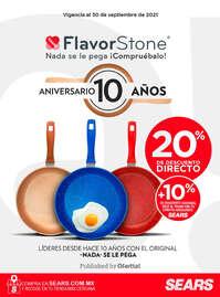 Flavor Stone
