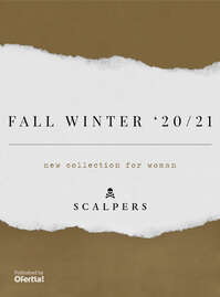 Fall Winter 20-21. New Collection for woman