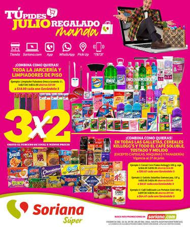 Julio Regalado- Page 1