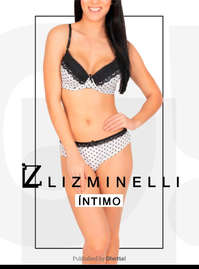 Liz Minelli íntimo