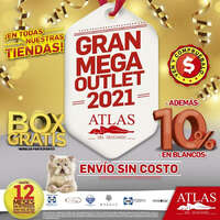 Gran mega outlet