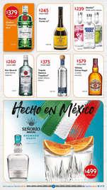 Orgullo con sabor a México
