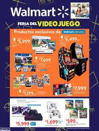 Feria del videojuego